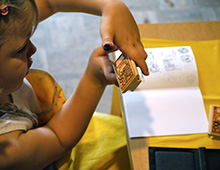 Montessori-Pädagogik <p> <small>Pädagogik</small>
